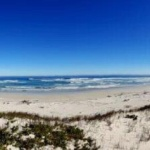 Pearly Beach panoramic
