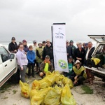 Coastal Cleanup at Pearly Beach
