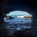 Caves in Walker Bay